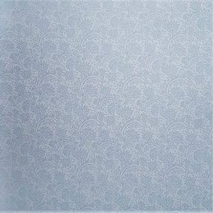 Papel-Scrapbook-Litocart-305x305-LSCPL-014-Perolizado-Arabesco-III-Azul-Escuro
