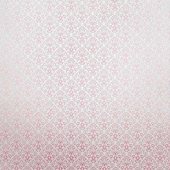 Papel-Scrapbook-Litocart-305x305-LSCPL-018-Perolizado-Arabesco-V-Rosa