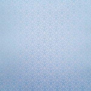 Papel-Scrapbook-Litocart-305x305-LSCPL-019-Perolizado-Arabesco-V-Azul