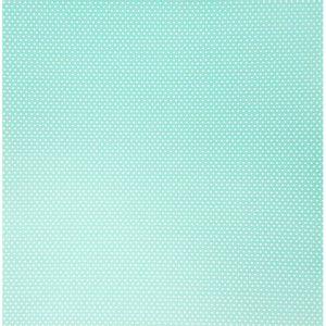 Papel-Scrapbook-Litocart-305x305-LSCPL-030-Perolizado-Poa-Azul-Tiffany