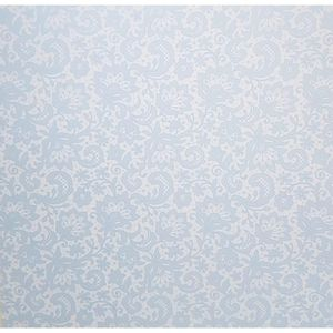Papel-Scrapbook-Litocart-305x305-LSCPL-027-Perolizado-Renda-III-Azul