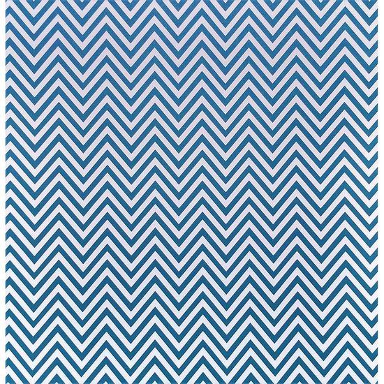 Papel-Scrapbook-Litocart-305x305-LSCPL-031-Perolizado-Chevron-Azul-Escuro-