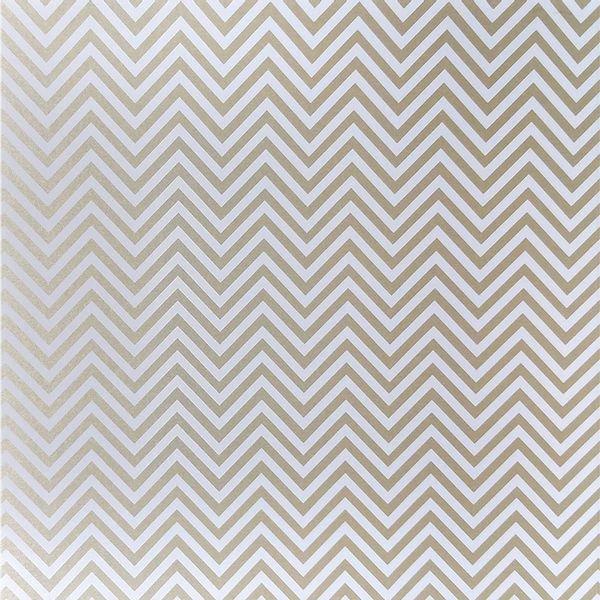 Papel-Scrapbook-Litocart-305x305-LSCPL-023-Perolizado-Chevron-Bronze