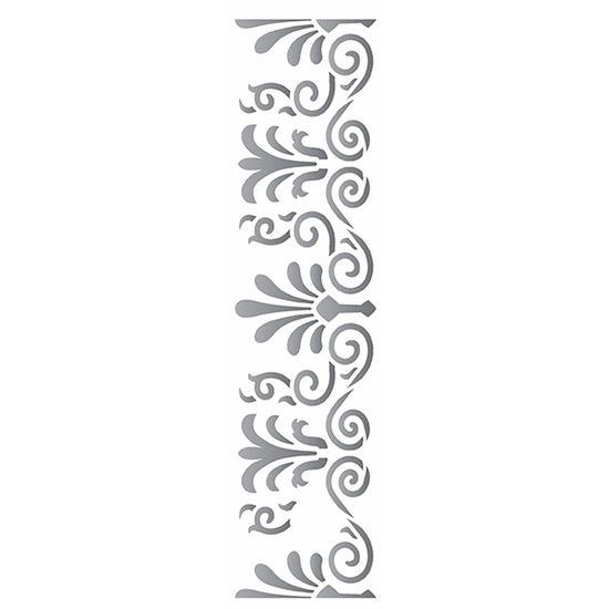 Stencil-OPA-6x30-2612-Arabesco-Grego