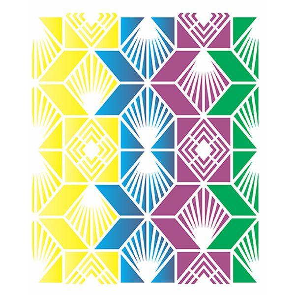 Stencil-OPA-15x20-2620-Estamparia-Vitral-Losango