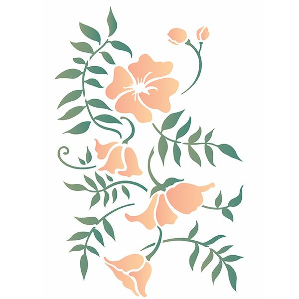 Stencil-OPA-20x25-2634-Ramo-Floral
