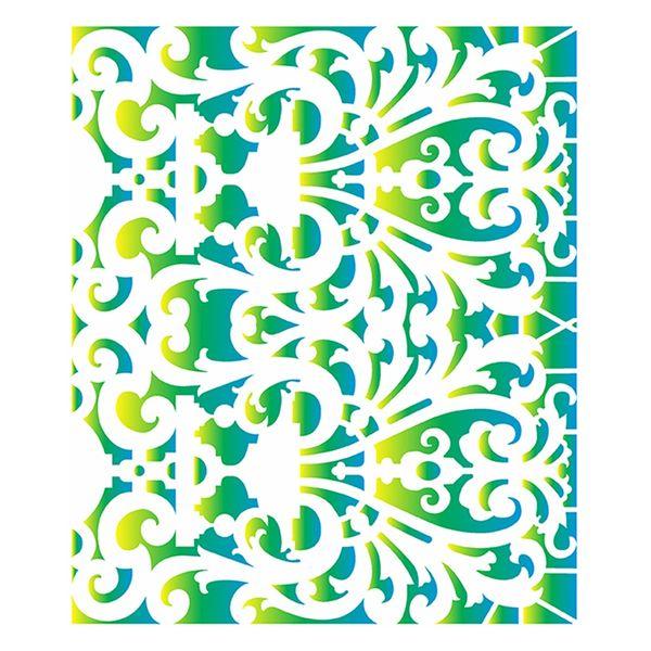 Stencil-OPA-20x25-2635-Renda-Arabesco