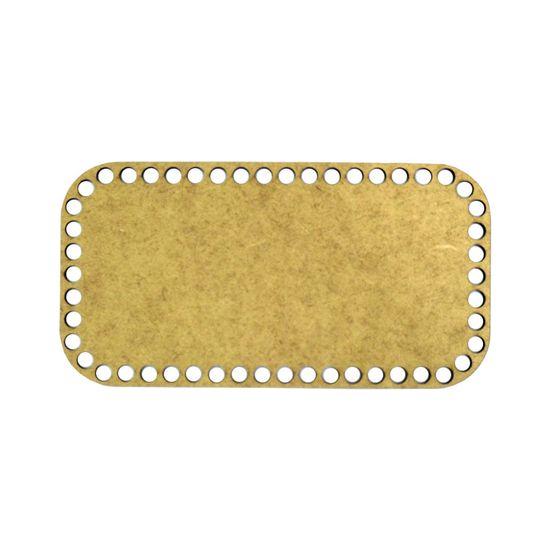 Base-de-MDF-para-Cesto-de-Croche-11x21cm-Retangular---Palacio-da-Arte