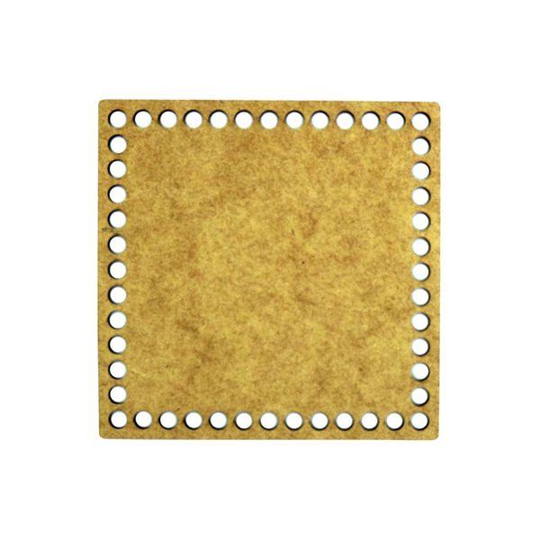 Base-de-MDF-para-Cesto-de-Croche-15cm-Quadrado---Palacio-da-Arte
