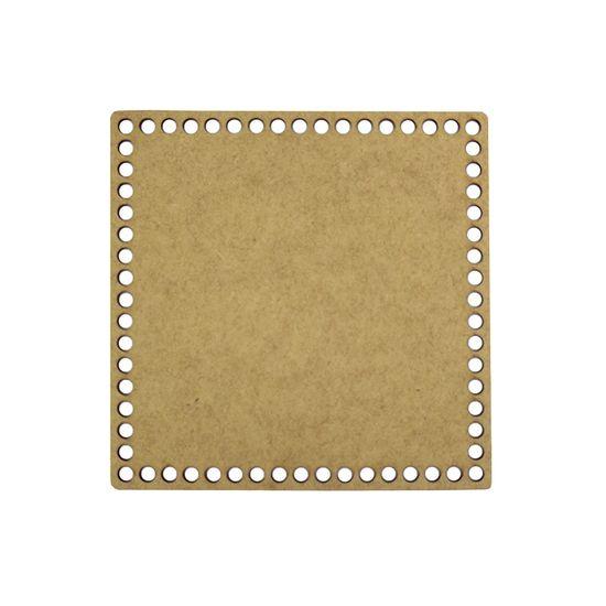 Base-de-MDF-para-Cesto-de-Croche-20cm-Quadrado---Palacio-da-Arte