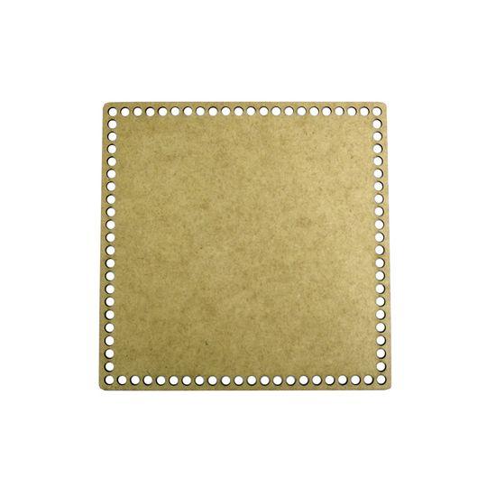 Base-de-MDF-para-Cesto-de-Croche-25cm-Quadrado---Palacio-da-Arte
