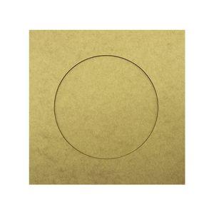 Sousplat-de-MDF-Quadrado-Liso-31x31---Palacio-da-Arte