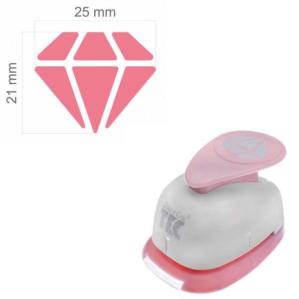 Furador-de-Papel-Toke-e-Crie-Jumbo-FJA110-Diamante