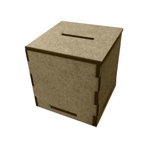 Mini-Cofre-Quadrado-em-MDF-de-Encaixe-72x72x75cm---Palacio-da-Arte
