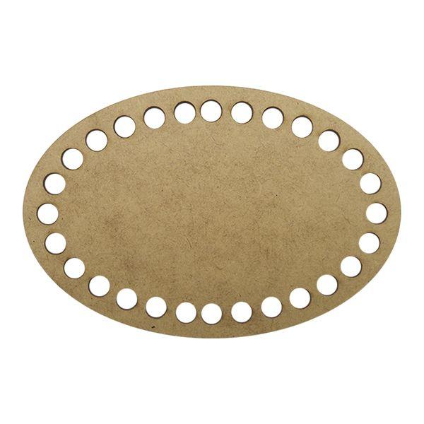 Base-de-MDF-para-Cesto-de-Croche-10x15cm-Oval---Palacio-da-Arte