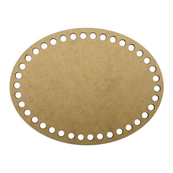 Base-de-MDF-para-Cesto-de-Croche-15x20cm-Oval---Palacio-da-Arte