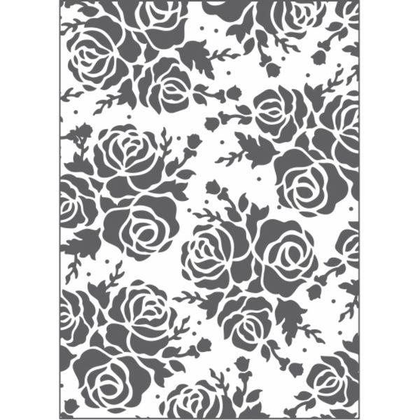 Placa-para-Relevo-2D-Elegance-Toke-e-Crie-PPR019-127x177-Rosa