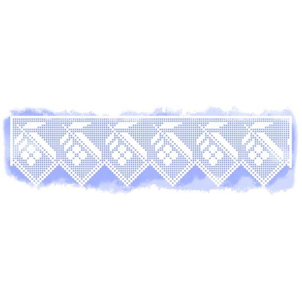 Stencil-Litoarte-42x105-STAG-006-Renda-File-Flores