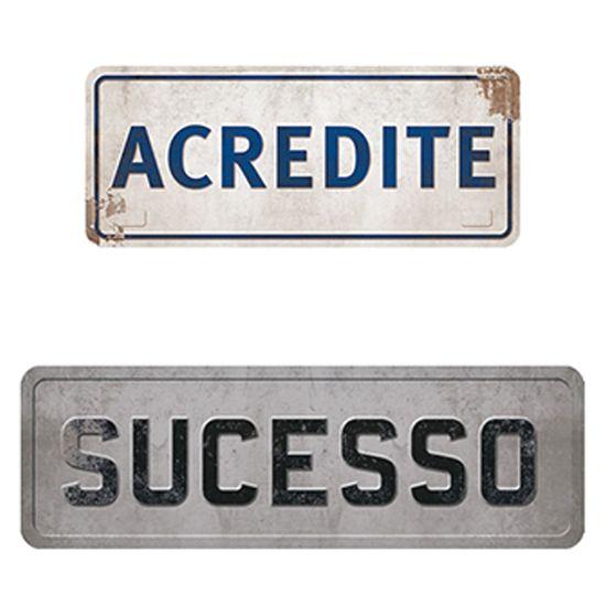 Aplique-Decoupage-Litoarte-APM4-389-em-Papel-e-MDF-4cm-Acredite-e-Sucesso