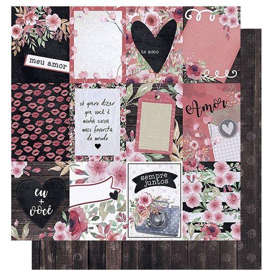 Papel-Scrapbook-Litoarte-305x305-SD-1008-Amor-Love-Story-Tags-e-Verso-Madeira