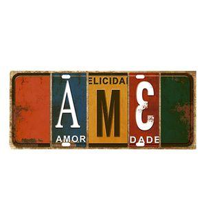 Aplique-Decoupage-Litoarte-APM8-1159-em-Papel-e-MDF-8cm-Ame