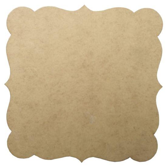Placa-MDF-Quadrada-Trabalhada-Natural-para-Estampar-15x15cm---Palacio-da-Arte