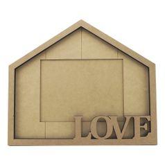 Porta-Retrato-em-MDF-Casa-Love-30x35cm---Palacio-da-Arte