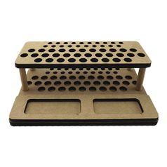 Suporte-para-Agulhas-de-Croche-em-MDF-Retangular-12x255x165cm-com-52-Furos---Palacio-da-Arte