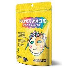 Papel-Mache-Acrilex-01210-Massa-para-Modelagem-100g