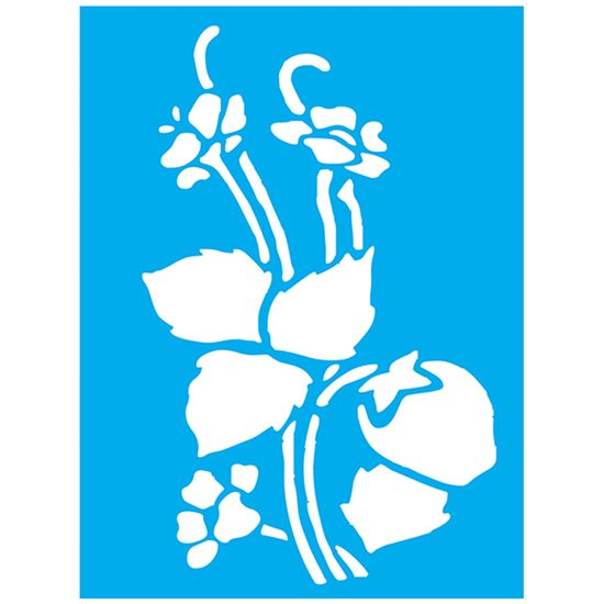 Stencil-Litocart-20x15-LSM-125-Flor