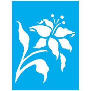 Stencil-Litocart-20x15-LSM-126-Flor