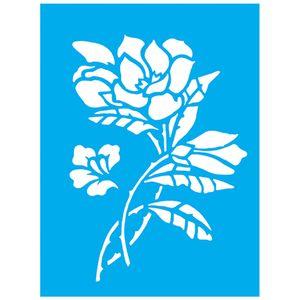 Stencil-Litocart-20x15-LSM-127-Flor
