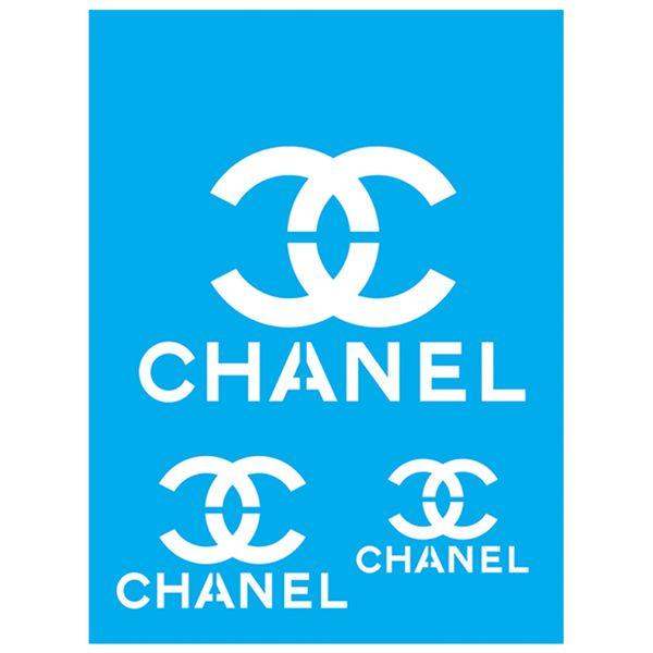 -Stencil-Litocart-20x15-LSM-130-Chanel