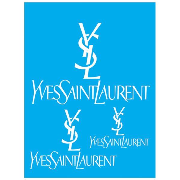 Stencil-Litocart-20x15-LSM-132-Yves-Saint-Laurent