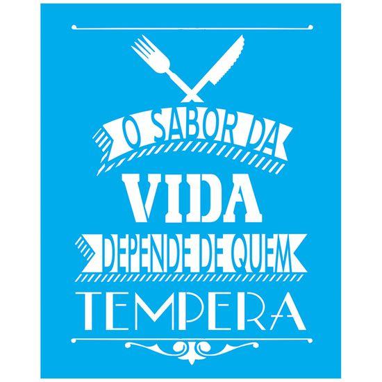 Stencil-Litocart-25x20-LSG-139-O-Sabor-da-Vida