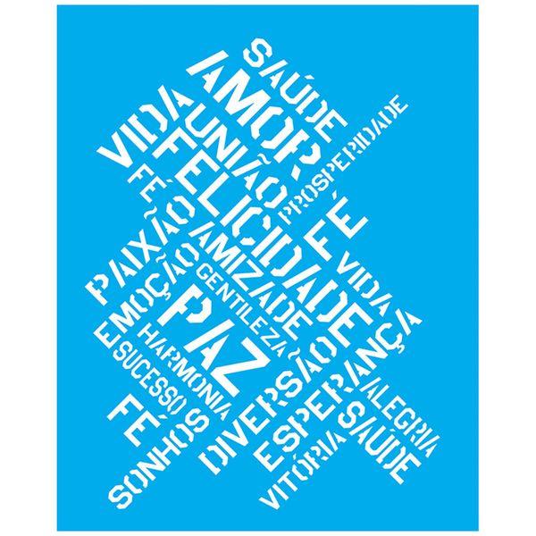 Stencil-Litocart-25x20-LSG-145-Vida-Amor-Felicidade