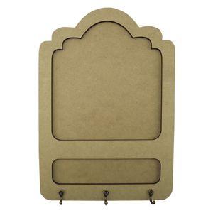 Porta-Chaves-e-Recados-em-MDF-35x245-3-Ganchos-Nuvem---Palacio-da-Arte