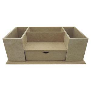Porta-Lapis-Duplo-e-Utensilios-de-Escritorio-em-MDF-305x16x102cm---Palacio-da-Arte