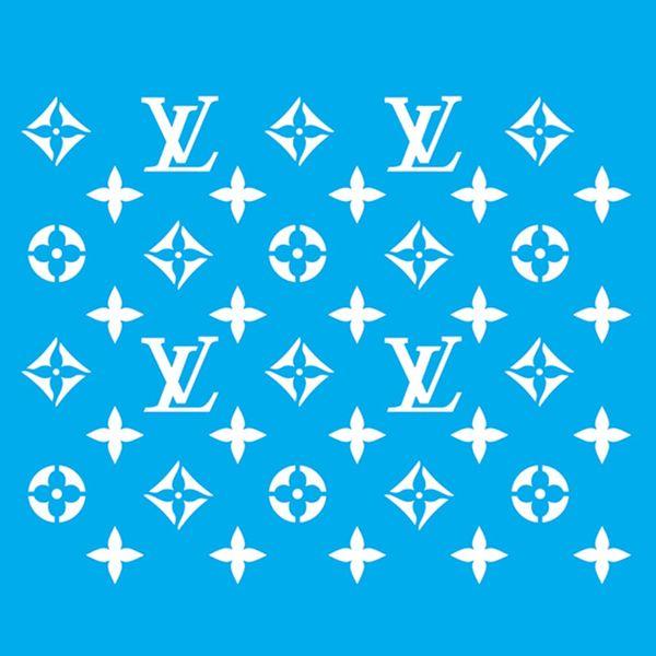 Stencil-Litocart-20x20-LSQ-169-Louis-Vuitton