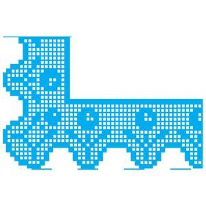 Stencil-Litocart-30x20-LSS-064-Cantoneira-Croche-Flor
