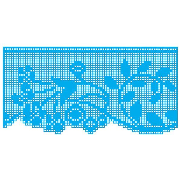 Stencil-Litocart-15x30-LSBCG-003-Croche-Flor
