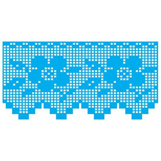 Stencil-Litocart-15x30-LSBCG-010-Croche-Flor