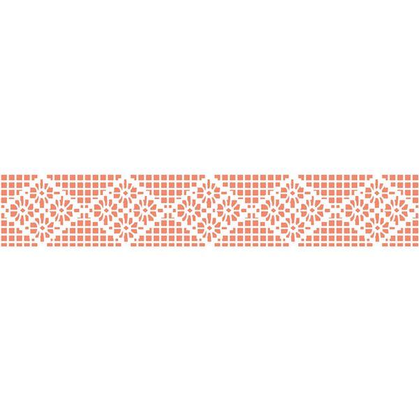 Stencil-OPA-6x30-2669-Renda-4-Margaridas