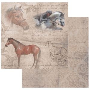 Papel-Scrapbook-OPA-305x305-OPADECOR-2793-Animal-Cavalos-1