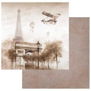 Papel-Scrapbook-OPA-305x305-OPADECOR-2795-Cidade-Paris