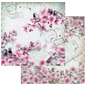 Papel-Scrapbook-OPA-305x305-OPADECOR-2794-Flor-Cerejeiras-1