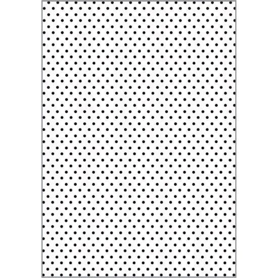 Placa-para-Relevo-2D-Elegance-A4-Toke-e-Crie-PPR027-297x21-Poa
