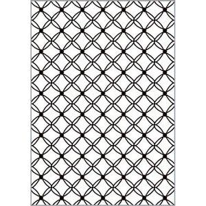 Placa-para-Relevo-2D-Elegance-A4-Toke-e-Crie-PPR029-297x21-Trama-de-Folhas