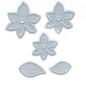 Faca-de-Corte-e-Relevo-Elegance-Toke-e-Crie-FPCR017-Pequena-Mini-Flores