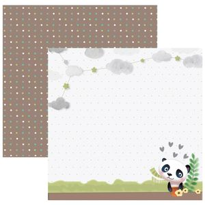 Papel-Scrapbook-Toke-e-Crie-305x305-SDF847-Baby-Panda-no-Jardim